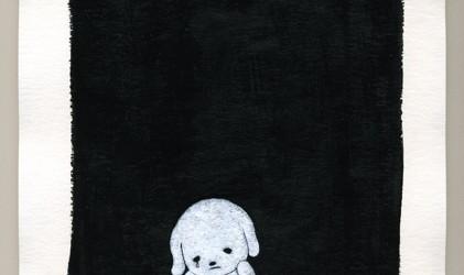 Scenes in Black #11