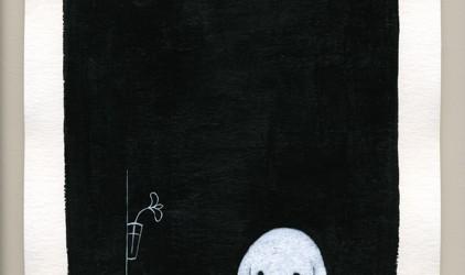 Scenes in Black#10