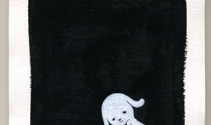 Scenes in Black#7